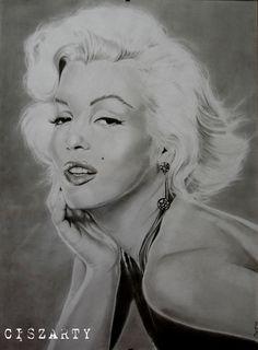 Marilyn Monroe'14