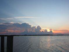 @  JB's Fish Camp, New Smyrna Beach, FL