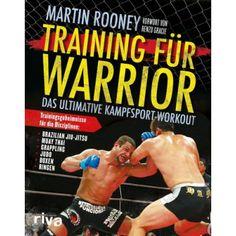 Training für Warrior | TFWARRIOR / EAN:9783868832518