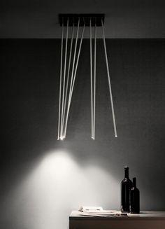peled soffitto  viabizzuno lighting