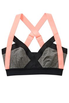 Community Rasa Bra, available at Aritzia. #refinery29 http://www.refinery29.com/cheap-bras#slide11