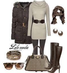 Fashionable wear, www.lolomoda.com