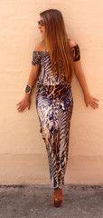 Desert Duchess Dress