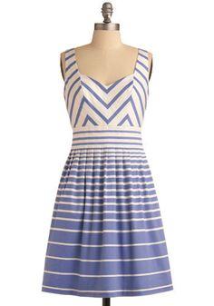 Long Island Longing Dress, #ModCloth