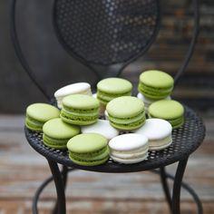 Food Cravings, Macaroons, Mini Cupcakes, Pistachio, Biscotti, Bakery, Cheesecake, Deserts, Goodies