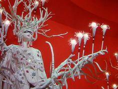Tony Duquette set Ziegfeld Follies (1946)