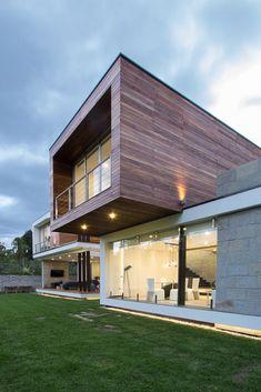 Galería de Casa PY / ModulARQ arquitectura - 2
