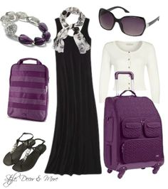 Travel in Style with LUG! {Review & Giveaway} http://www.styledecordeals.com/2014/04/travel-in-style-with-lug-review-giveaway.html