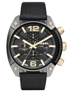 1d70ab11a63 Para homem. Relógio DIESEL OVERFLOW