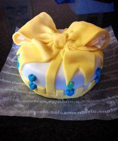Sponge cake! @solozuccheriacolazione.altervista.org
