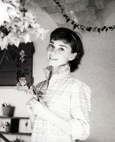 Just Audrey Hepburn - Album on Imgur