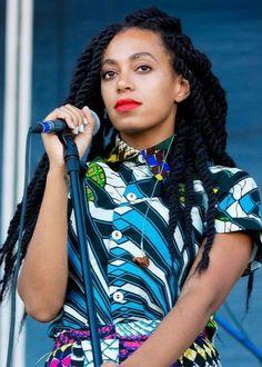 50 Best Natural Hairstyles for Black Women   herinterest.com - Part 2