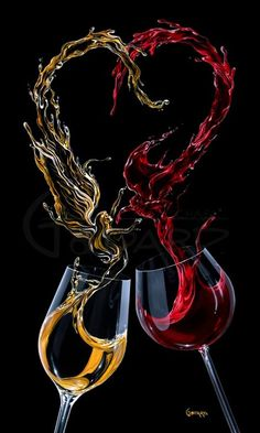 MG Limited Edition Wine & Spirits — Michael Godard Art Gallery & Store Godard Art, Wine Painting, Glass Photography, Angel And Devil, Wine Art, Paint And Sip, In Vino Veritas, Wine Time, Wine And Spirits