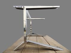 Office Tables-Study Tables Legs -Modern Tables from Balasagun Metal Works