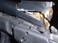 Sunday Gunday: These 6 Glock Pistol Fails Will Leave You in Shock (Warning: Graphic Images)