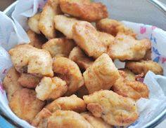 Gluten-Free Chicken Nuggets http://www.whatcontainsgluten.com/2013/01/gluten-free-chicken-nuggets-recipe.html