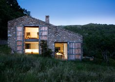 Dream home...Off-Grid-Home-in-Extremadura-by-Abaton