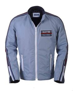 Martini Team Racing Jacket