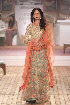 Monisha Jaising | Vogue India | Cat:- Fashion Shows | Author : - Vogue Staff | Type:- Article | Publish Date:- 08-01-2015