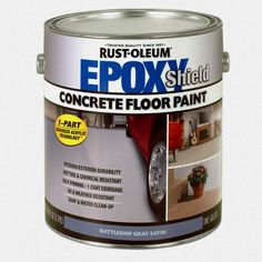 Epoxy Shield Concrete Floor Paint Choosing The Right Commercial Flooring For Your Setting today at floorcoatingsnearme.com
