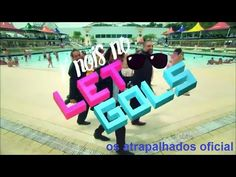 "Videoclipe Completo - ""É Nóis No Let Gols"" - Navarro, Sandro e Vargas - ..."