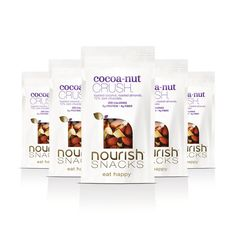 Cocoa-nut Crush