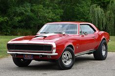 Just A Car Guy: only 10,875 miles, and made to appear period correct as a day two muscle car
