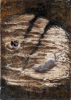 Alice's Adventures in Wonderland. Illustrator : Lucia Mattioli. 2006