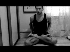 Growing a Lotus, Hip openers and knee safety / Power Yoga Ottawa .com - YouTube