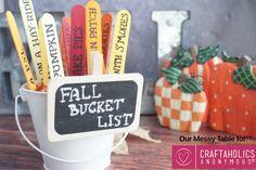 Make this fall special with these activities. Each idea helps your family say good by to summer and hello to the gifts of fall.