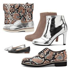 Spring Summer 2016, Booty, Ankle, Shoes, Fashion, Shoe, Fashion Styles, Moda, Swag
