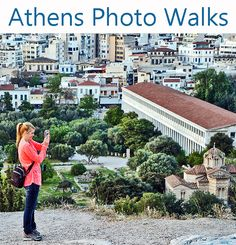 Athens Photo Walks. Let our friendly (and patient!) photographer/guides take you to the best places for incredible photos.www.athens4u.com