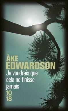 Je voudrais que cela ne finisse jamais, de EDWARDSON
