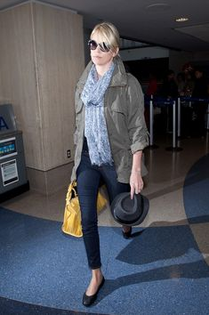 4ef7f7f58a54f Charlize Theron arrives at LAX (Los Angeles International Airport).  Charlize Theron Oscars,