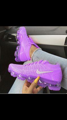 Purple Nike Vapermax