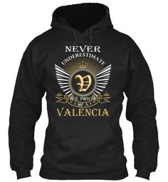 VALENCIA - Never Underestimate #Valencia