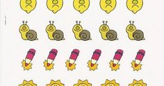 130 Atividades de Grafismos para Educação Infantil