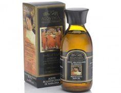 ALQVIMIA- Aceite-Elixir corporal Rejuvenecedor Intensivo de Babilonia 150 ml.  Aceite corporal rejuvenecedor intensivo. Efecto anti-edad y reafirmante. Principios activos: resinas y aceites esenciales.