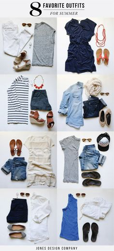 Favorite Outfits for Summer | You can find this at => http://feedproxy.google.com/~r/amazingoutfits/~3/LR7RBvmQCcY/photo.php