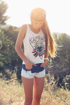 Kaotiko Streetwear.  Since 1999.