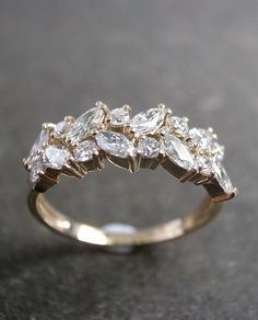 Alternative Engagement Rings More