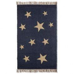 maybe for NIgel's office??   Star Rug | Sturbridge Yankee Workshop