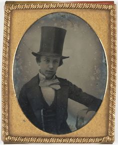 How to Spot an Ambrotype