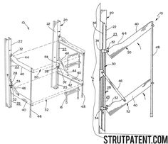 Folding bunk bed plans Maximize space by placing a custom side fold Murphy bunk bed in an unused closet or odd sized nook in a room To further customize this bed the bottom can Wall Bed Murphy Bed Ideas bunkbed foldouts from http dornob com nice bedroom idea fun fold out double loft bed designs axzz2VpbqIZSg Nice Bedroom GolfSteve in Calgary I built some fold out bunk beds for a playhouse I searched high and low on the Internet for plans but came up with nothing There s some Fold down beds…
