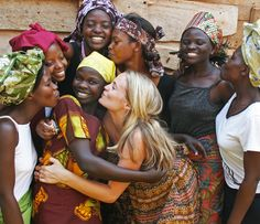 happiness Fashion Company, Women In Africa, Life Choices, Women Empowerment, Earn Money, College, Education, World, Abundant Life