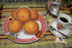 Receita de Bolo Fofo - Bolinho coringa sabor Maracujá - Teretetê na Cozinha