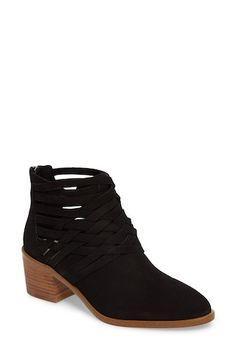 Iliza Bootie Wedges, Booty, Shoes, Nordstrom Rack, Women, Fashion, Moda, Swag, Zapatos
