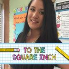 To the Square Inch- Kate Bing Coners Teaching Resources   Teachers Pay Teachers