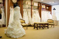 Tomorrows Bridal Salon - Derry / Londonderry
