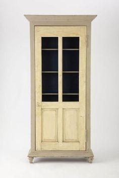 Old Door Cabinet | LUUUX by Sadie Williams
